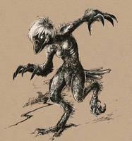 SILENT HILL: False Blackbird by phantastus