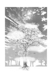 Stock Manga Background 04 by TakataRikuzen