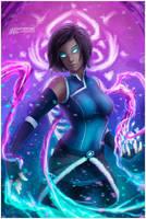 Korra - Legend of Korra by lightstore