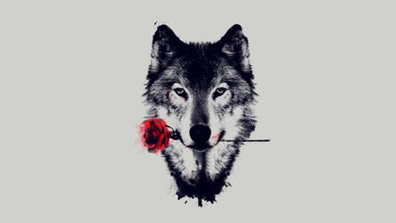 Wolf HD by Arma3LoneWolf