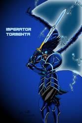 Imperator Tormenta Ascendant by JoseMiguelBatistajr