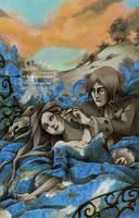 Beautiful Dreamers by nati