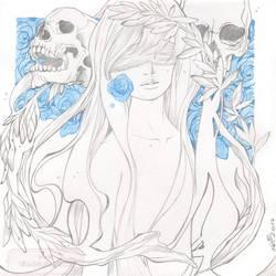 Fragile #01 by nati