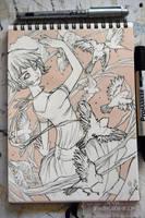 2017 sketchbook - 20 by nati