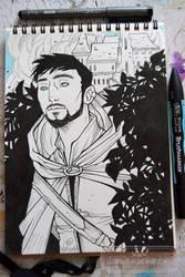 2017 sketchbook - 21 by nati