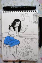 2017 sketchbook - 24 by nati