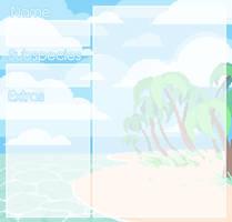 Koninui Registration Sheet | Day by Cybambie