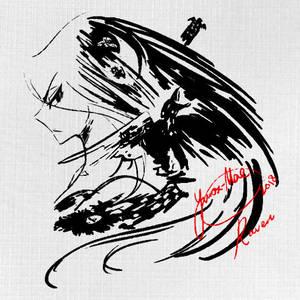 Raven Sketch by Yurax-Mae