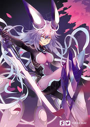 Neptune Next Form by Yurax-Mae