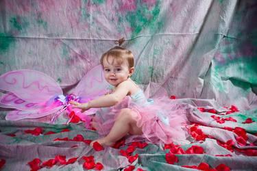 fairy Madi by jillianpj