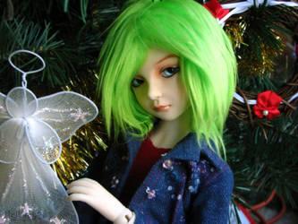 My Favorite Angel by Hellsing365