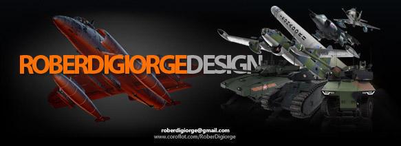 RoberDigiorgeDesign by Roberdigiorge
