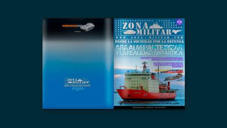 Revista ZM N14 by Roberdigiorge