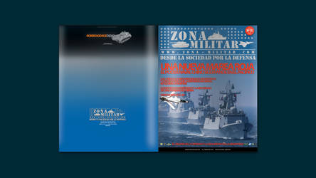 Revista ZM N15 Venta1 by Roberdigiorge