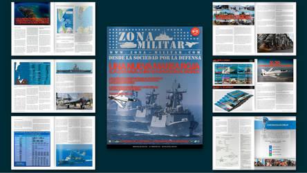 Revista ZM N15 Venta2 by Roberdigiorge