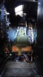 BAC BMk-62 CANBERRA B-101 by Roberdigiorge