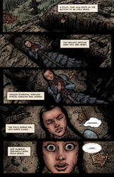 Crow Jane: In the Season of Revenge pg2 by RevolverComics