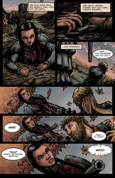 Crow Jane: In the Season of Revenge pg3 by RevolverComics