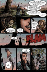 Crow Jane: In the Season of Revenge pg04 by RevolverComics