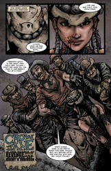 Crow Jane: In the Season of Revenge pg06 by RevolverComics