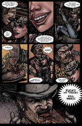 Crow Jane: In the Season of Revenge pg07 by RevolverComics