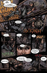 Crow Jane: In the Season of Revenge pg08 by RevolverComics