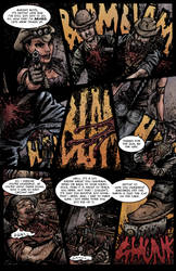 Crow Jane: In the Season of Revenge pg10 by RevolverComics