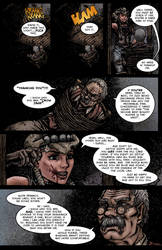 Crow Jane: In the Season of Revenge pg11 by RevolverComics