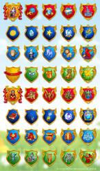 achievements by vesner