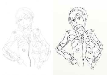 05 - Test Suit by BBakana