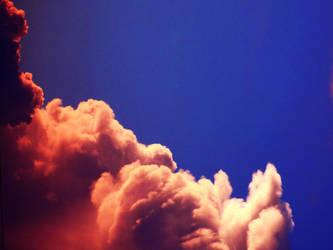 Storm cloud by inspirationcalls