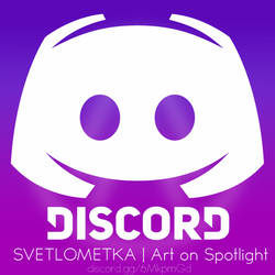 Discord Server for Artists [Join us!] by Yersinia88