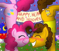 Lookit My Pony OTP by CrazyNutBob