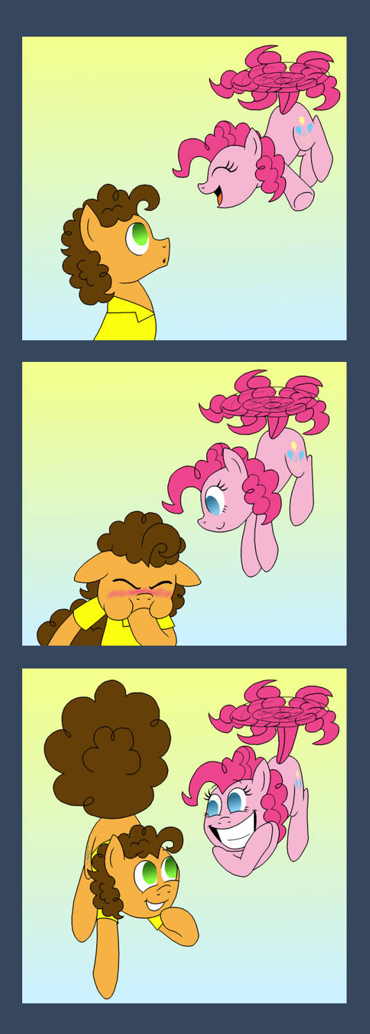 Hover Lovers by CrazyNutBob