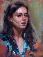 Claire by Adam-Nowak