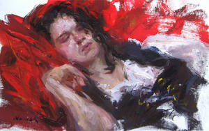 Brianna by Adam-Nowak