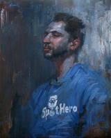 Mark from SpotHero by Adam-Nowak