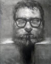 Self Reflection by Adam-Nowak