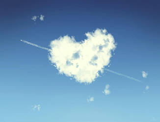 i see hearts..everywhere.. by melliiex3
