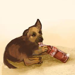 Little Dogmeats by Kenu