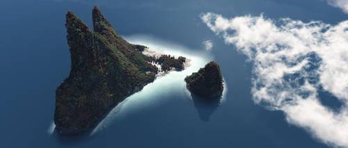 Vue 7 Island test by o0WARLORD0o