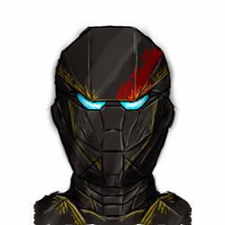 light Armor design by o0WARLORD0o
