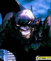 Going batty on yo ass !!!! pro by Gman20999