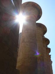 Karnak by asterya