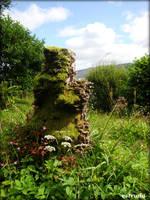 The fairys cottage by Estruda