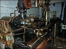 From The Age Of Steam by Estruda