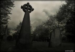 Cross Of Thunder by Estruda