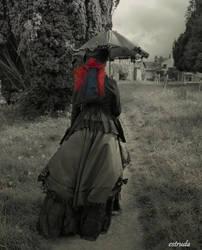 Victorian Stroll by Estruda