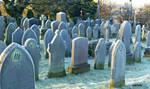 Tha Cemetery Freezes Over by Estruda