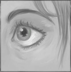 Eye by MadoMagie